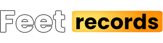 Feetrecords Logo