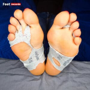sockomotion footfetish feetrecords